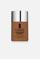 Clinique - Anti blemish solutions liquid makeup - ginger
