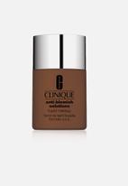 Clinique - Anti blemish solutions liquid makeup - clove