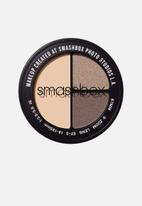 Smashbox - Photo edit eye shadow trio - night shoot