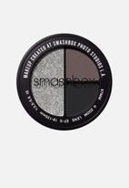 Smashbox - Photo edit eye shadow trio - punked