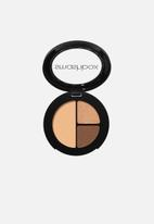 Smashbox - Photo edit eye shadow trio - #goals