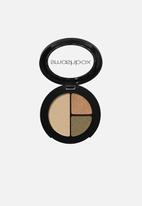 Smashbox - Photo edit eye shadow trio - double tap