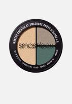Smashbox - Photo edit eye shadow trio - day rate
