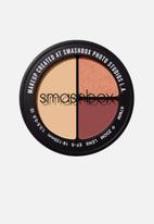 Smashbox - Photo edit eye shadow trio - tag me
