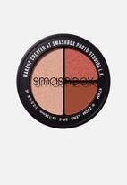 Smashbox - Photo edit eye shadow trio - holy crop
