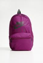 Nike - Nike air bag - purple