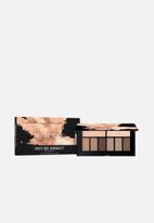 Smashbox - Cover shot palette - minimalist