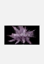 Smashbox - Cover shot palette - matte