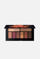 Smashbox - Cover shot palette - ablaze
