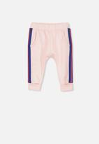Cotton On - Shelby trackpant - multi