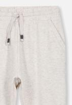 Cotton On - Kallie trackpant - grey