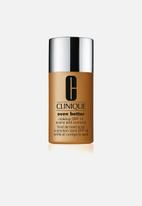 Clinique - Even better makeup broad spectrum spf 15 - amber