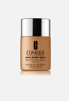 Clinique - Even better luminuous wn 114 golden d