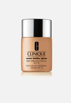 Clinique - Even better luminuous wn 112 ginger m