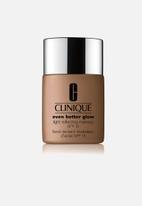 Clinique - Even better luminuous cn 126 espresso d