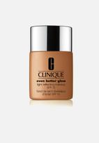 Clinique - Even better luminuous wn 118 amber d