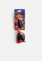 Character Fashion - Spider-man sunglasses - multi