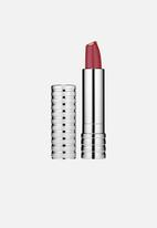 Clinique - Dramatically different lipstick shaping lip colour - 39 passionately