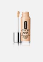 Clinique - Beyond perfecting foundation & concealer - alabaster