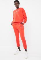 adidas Originals - Coeeze pants - red