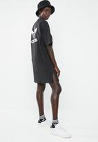 adidas Originals - Trefoil dress - black