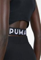 PUMA - XTG crop top - black