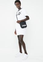PUMA - Amplified dress - white