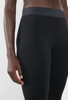 adidas Performance - Mh bos tight - black
