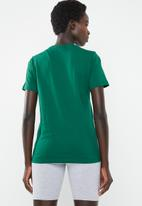 adidas Originals - Trefoil tee - green