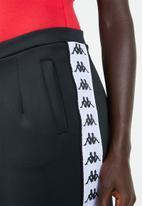 KAPPA - 222 banda baquima skirt - black