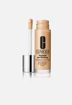 Clinique - Beyond perfecting foundation & concealer - golden neutral