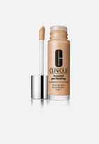 Clinique - Beyond perfecting foundation & concealer - neutral