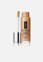 Clinique - Beyond perfecting foundation & concealer - beige