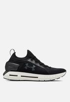 Under Armour - UA HOVR Phantom SE - black/onyx white