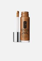 Clinique - Beyond perfecting foundation & concealer - golden
