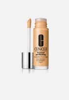 Clinique - Beyond perfecting foundation & concealer - tea