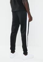 PUMA - Classics T7 track pant - black