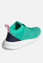 adidas Originals - Arkyn Knit  W - true green/true pink