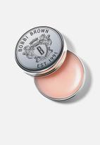 BOBBI BROWN - Lip balm SPF 15