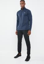 Under Armour - UA tech top - navy