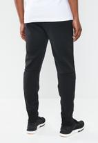 Reebok - Training supply knit jogger - black
