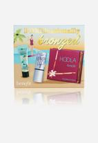 Benefit Cosmetics - POREfessionally Bronzed Set - Hoola Bronzer