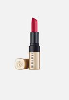 BOBBI BROWN - Luxe matte lip - fever pitch