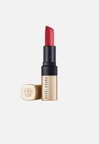 BOBBI BROWN - Luxe matte lip - on fire