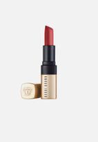 BOBBI BROWN - Luxe matte lip - red carpet