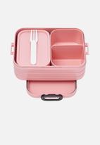 Mepal - Take a break bento box midi - pink