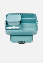 Mepal - Take a break bento box large - nordic green