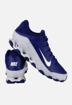 Nike - Nike Reax 8 TR trainer - Blue