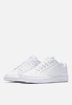 Nike - Court royale - white