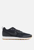Nike - MD Runner - black/black/anthracite